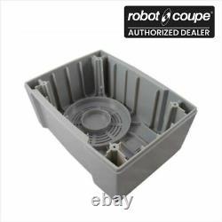 Robot Coupe 104124 R2 R2n Processeur Alimentaire Gris Base Véritable