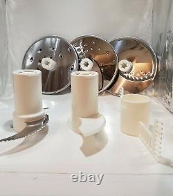 Robot Culinaire Magimix 4100