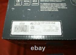 Tous Les Processeurs D'aliments Clad Prep And Cook 4.7 Quart White Hp503152 1400 Watt In Box