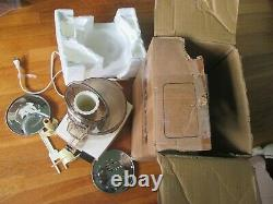 Vintage Cuisinart Dlc-10 Plus Processeur Alimentaire Complet. Fabriqué Au Japon