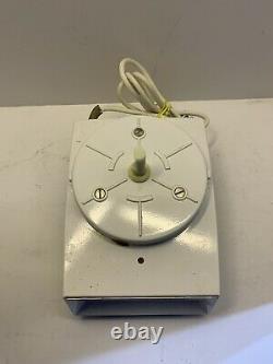 Vintage Robot Coupe Cuisinart Processeur Alimentaire Modèle Cfp 5a France