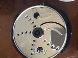 Vitamix 12 Tasses D'attache De Processeur Alimentaire Avec Self-detect, Base Non Incluse