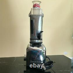 Vitamix 3600 Plus Blender / Juicer/ Food Processor De 1969 USA Made Antique
