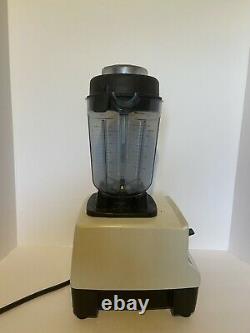 Vitamix 5000 Total Nutrition Center Juicer Food Processor Blender USA Vm0103