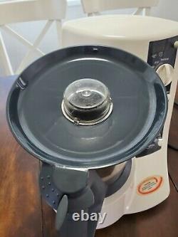 Vorwerk Thermomix Tm21 Machine De Cuisine Processeur D'alimentation, Perfect De Travail