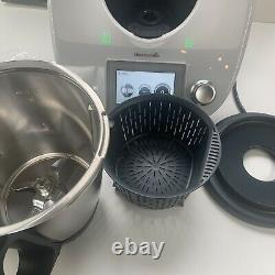 Vorwerk Thermomix Tm5 Robot Culinaire Et Accesories